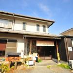 香川県綾歌郡:さぬきの麺家 香風