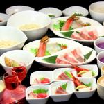 口コミで大人気の旅館・ホテルが「集客」のために食事にこだわっています。