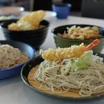 ソフトバンクグループの社員食堂に本格的な蕎麦を提供するため「坂東太郎」が導入された。